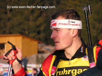 nächstes biathlon rennen